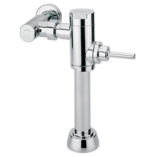 Fluxómetros para WC