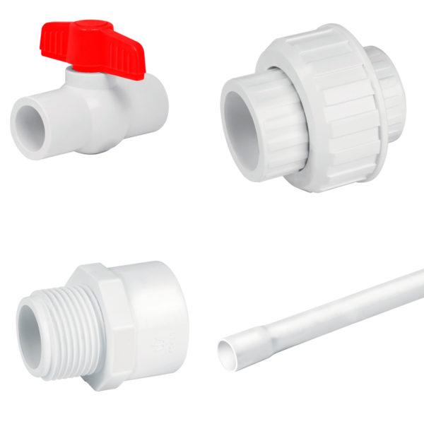 PVC Hidráulico